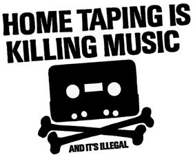 De muziekindustrie:Toen ook al dom...