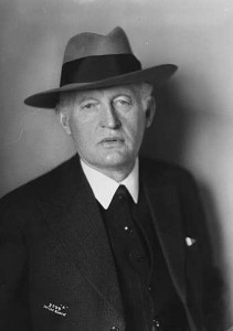 Edvard Munch werd erg bewonderd door Pål Enger