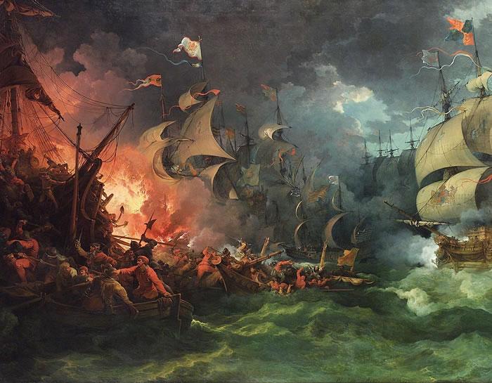 Spaanse Armada