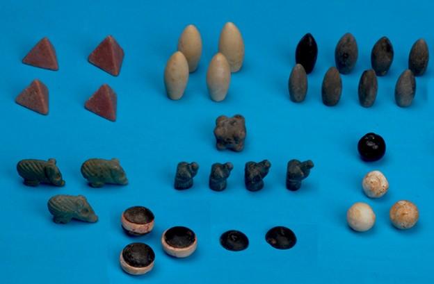 Nerds in de Bronstijd