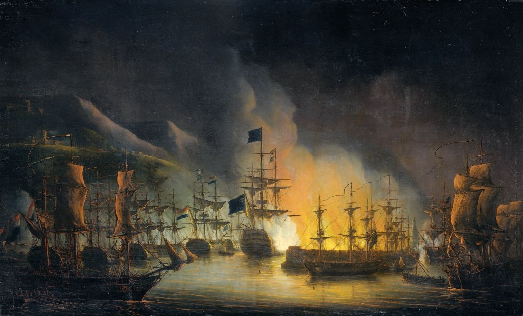 Slag bij Algiers